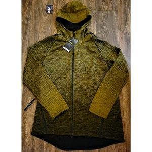 Nike Therma Sphere Repel Training Jacket L